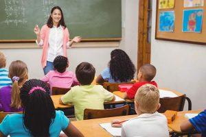 مدیریت زمان در کلاس درس توسط معلم