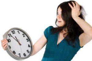 نکات مدیریت زمان برای جوانان