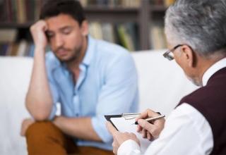 مرکز تخصصی درمان افسردگی