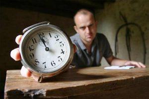 چگونه بر زمان چیره شویم