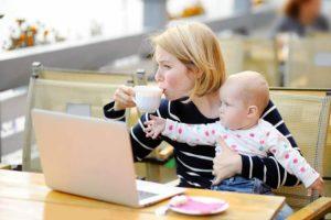 مدیریت زمان برای والدین پرمشغله