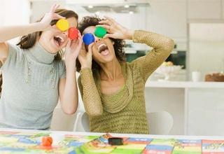 مزایای بازی کردن
