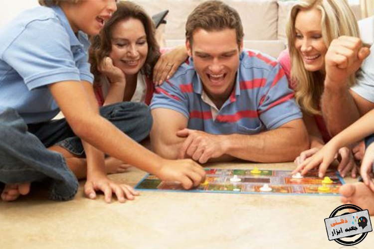 بازی و مهارت های ارتباطی