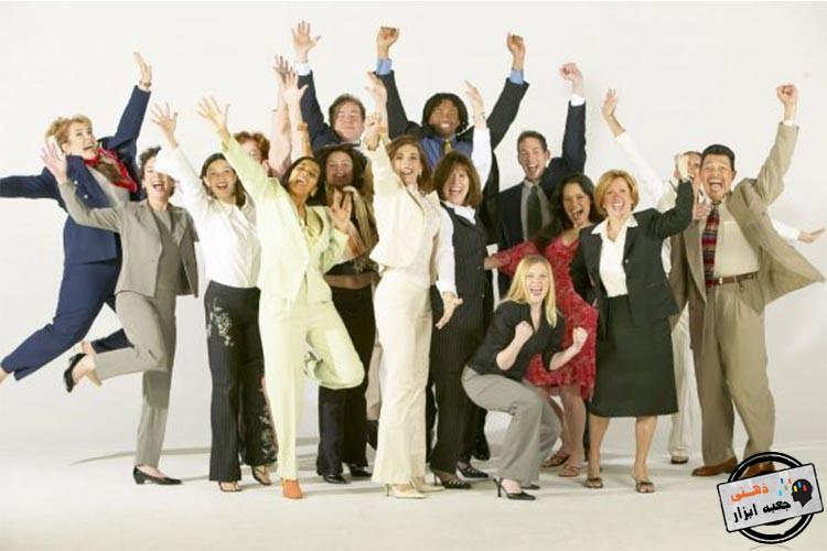 افزایش انگیزه برای موفقیت و زندگی شادتر