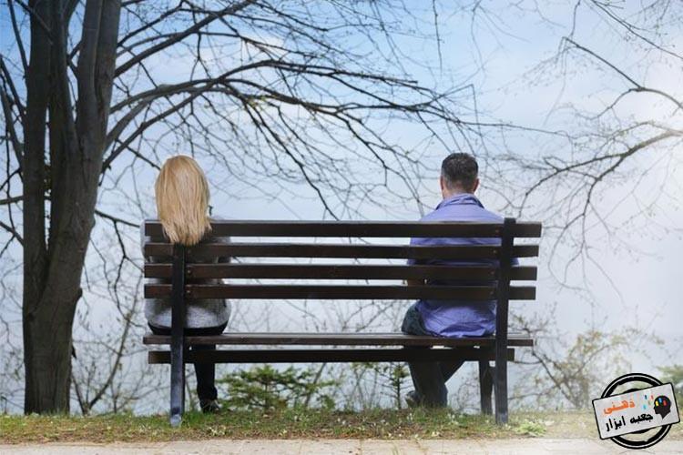 اثرات منفی دلبستگی اجتنابی در روابط