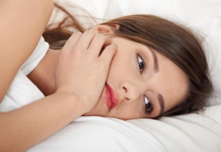 تاثیر اضطراب بر لذت جنسی