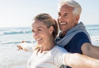 کاهش سرعت پیری و داشتن طول عمر