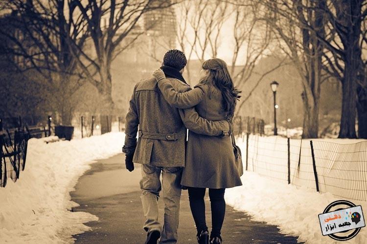 پرسش و پاسخ هایی برای قوی کردن رابطه خود