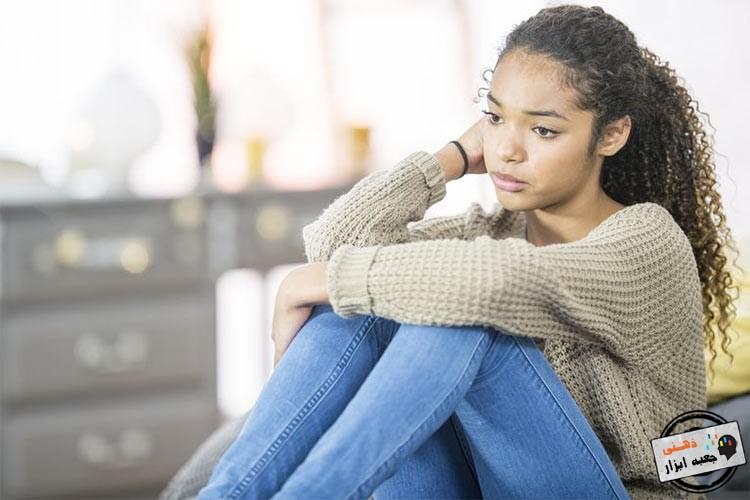 آیا نوجوان من افسرده است؟