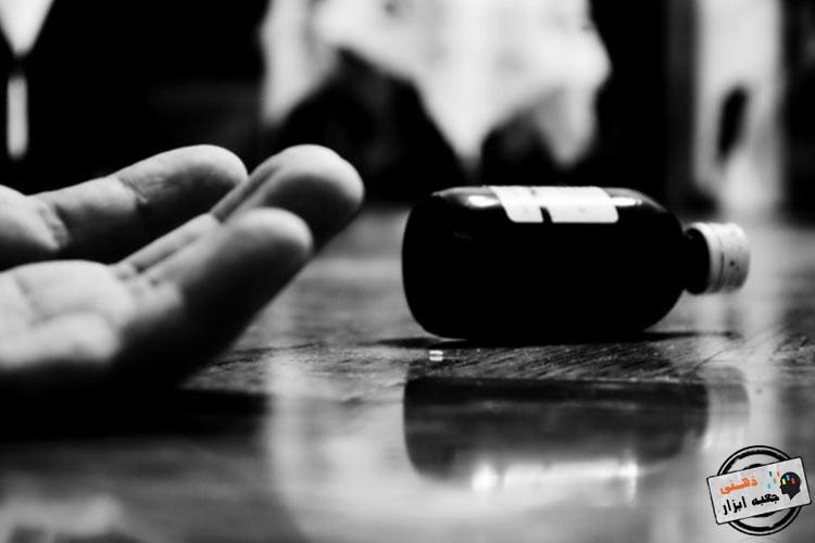 علائم هشدار دهنده خودکشی در نوجوانان افسرده