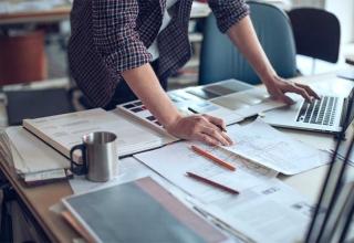 استرس در محل کار؛ علل و راهکارها