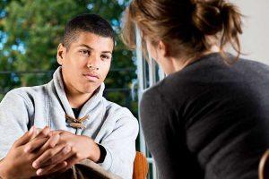 علت های مراجعه نوجوانان به روانشناس