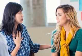 آیا درمانگر و مراجع می توانند با هم دوست شوند؟
