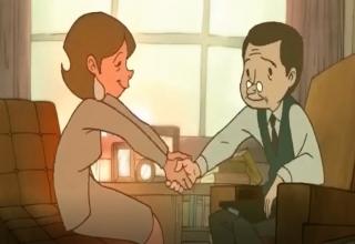 روایتی بر کار و زندگی روانشناسان (انیمیشن دیدنی)