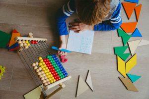 علائم و درمان اختلال نوشتن در کودکان 4