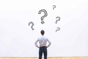 مهارت سوال پرسیدن