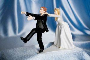 دلایل ازدواج نکردن مردان