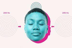 امواج صوتی بینورال