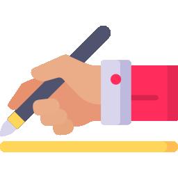 مهارت های نوشتن