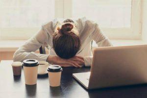 اثرات بی خوابی و محرومیت از خواب