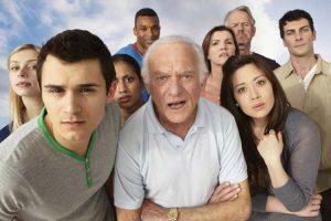 معرفی پنج عامل بزرگ شخصیت
