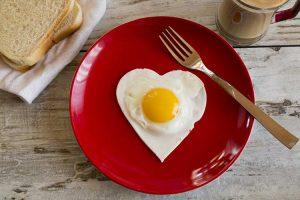 9 غذای خوب برای کودکان - تخم مرغ