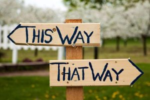 چگونه تصمیم بگیریم؟