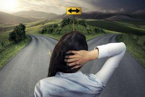 ۱۰ اشتباه رایج در تصمیمگیری
