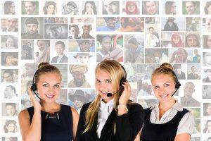 روانشناسی مشتری ها و خدمات