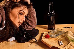 نشانه های اعتیاد به مواد مخدر
