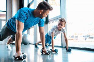 ورزش و زندگی سالم