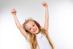 تاثییر موسیقی بر کودکان بیش فعال