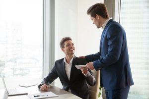 تقدیر از موفقیت و دستاورد کاری